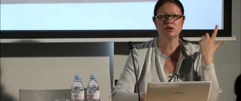 """Helēna Demakova. Lekcija """"Mūžīgais laikmetīgums (..)"""""""