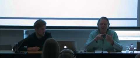 Džons Velčmans, Indriķis Ģelzis: Etaps, mērogs un pārsteigums (latviski)