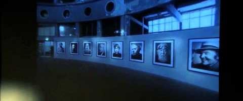 Stefana Vanfleterena atklātā lekcija World press Photo izstādes Rīgā ietvaros