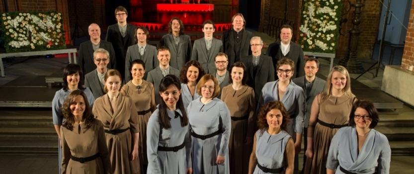 TÊTE-À-TÊTE 2015 ietvaros - Latvijas Radio kora 75 gadu jubilejas atklāšanas koncerts