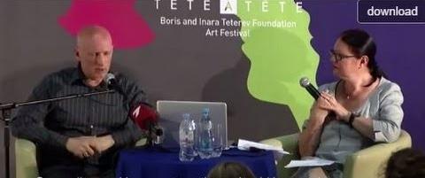 Разовор с Алвисом Херманисом: Практическая критика ума - о дне вчерашнем и завтрашнем