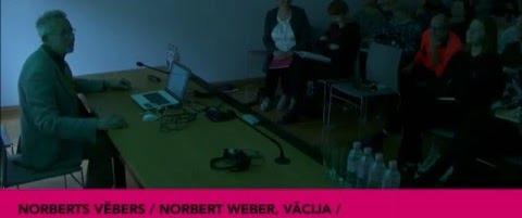 Norberts Vēbers: Paradīze zemes virsū: ģēniji un idioti (latviski)