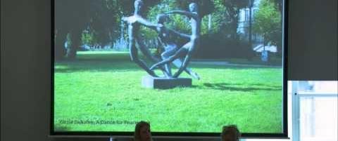 K.Vestersa, E.Vasiļjeva: Hipotētiski scenāriji: aplūkojot mākslu Rīgas publiskajā telpā (latviski)