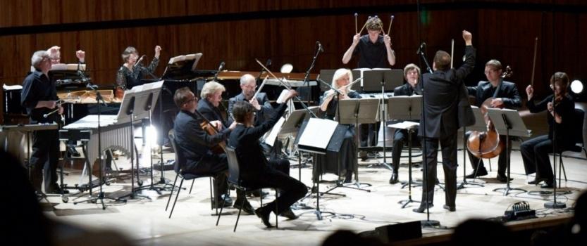 London Sinfonietta noslēgs mākslas programmu TÊTE-À-TÊTE 2015