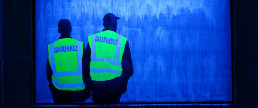 Будет представлена государственная часть коллекции будущего Латвийского музея современного искусства
